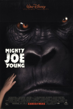 Mighty Joe Young - 1998