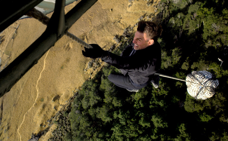 Fotografie z filmu Mission: Impossible - Fallout / Mission: Impossible - Fallout
