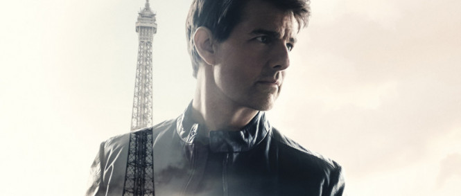 Mission: Impossible – Fallout