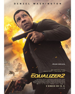 The Equalizer 2 - 2018