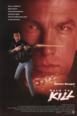 Hard to Kill - 1990
