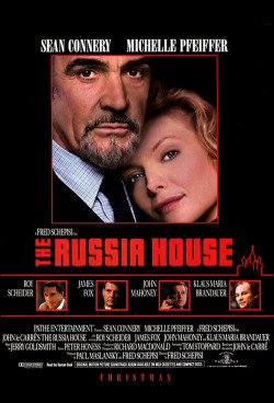The Russia House - 1990