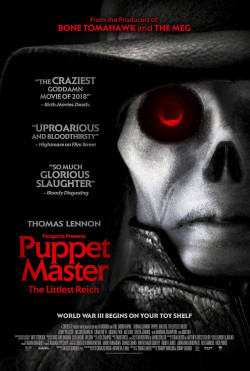 Puppet Master: The Littlest Reich - 2018