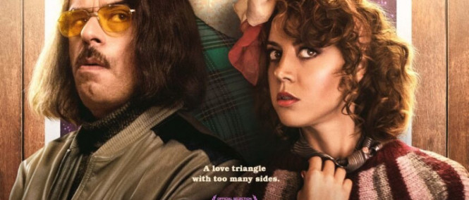 Trailer: Aubrey Plaza v komedii na An Evening With Beverly Luff Linn