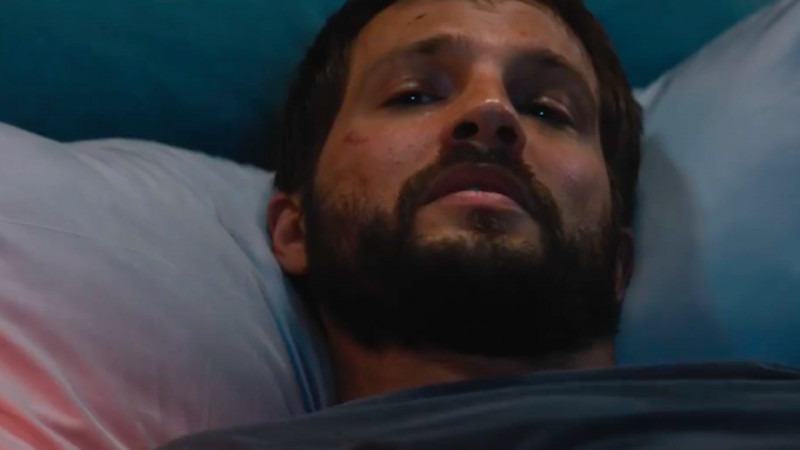 Logan Marshall-Green ve filmu Upgrade / Upgrade