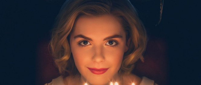 Chilling Adventures of Sabrina: nová TV série v traileru