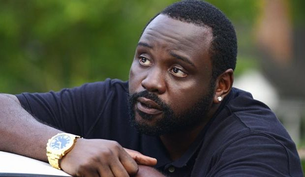 Brian Tyree Henry ve filmu  / Atlanta