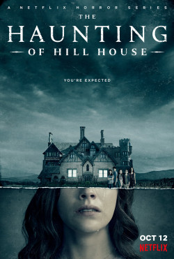 The Haunting of Hill House - 2018