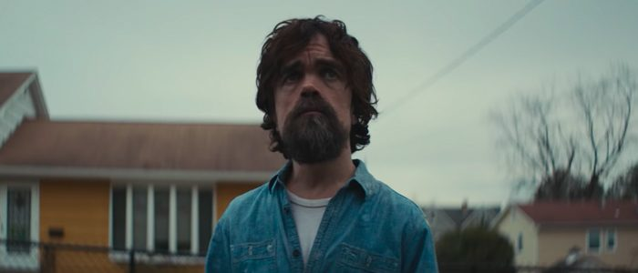 Peter Dinklage ve filmu  / I Think We're Alone Now