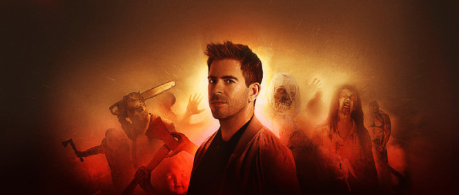AMC Visionaries: Eli Roth's History of Horror