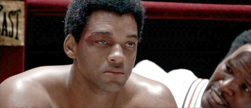 Will Smith ve filmu Ali / Ali