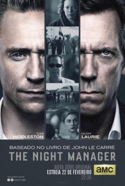 The Night Manager - 2016