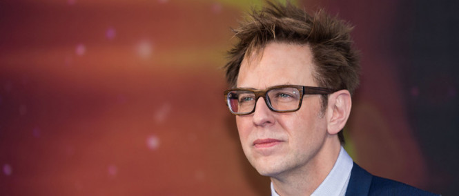 James Gunn míří do DCEU
