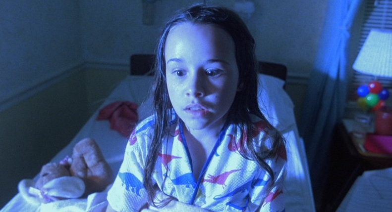 Danielle Harris ve filmu  / Halloween 5