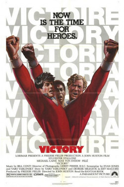 Victory - 1981