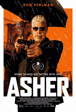 Asher - 2018