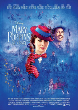 Mary Poppins Returns - 2018