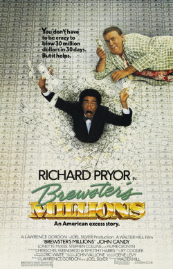 Brewster's Millions - 1985