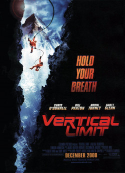 Vertical Limit - 2000