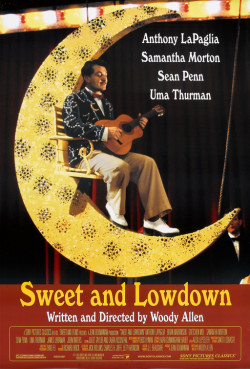 Sweet and Lowdown - 1999