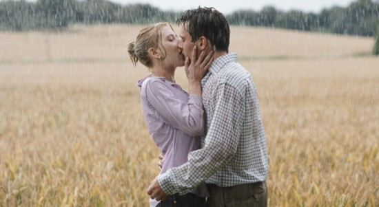 Jonathan Rhys Meyers, Scarlett Johansson ve filmu Match Point - Hra osudu / Match Point