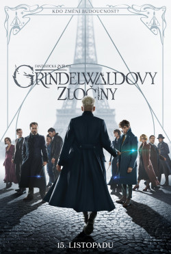 Fantastic Beasts: The Crimes of Grindelwald - 2018