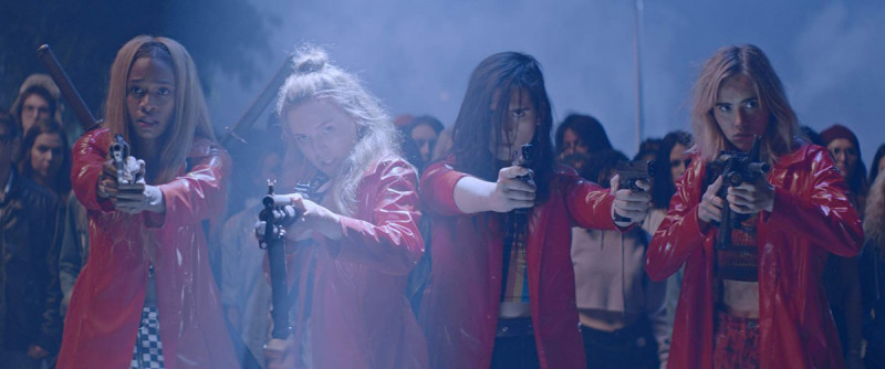 Fotografie z filmu Mladí zabijáci / Assassination Nation