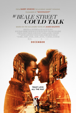 If Beale Street Could Talk - 2018