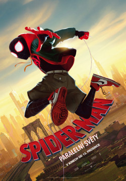 Spider-Man: Into the Spider-Verse - 2018