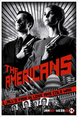 The Americans - 2013