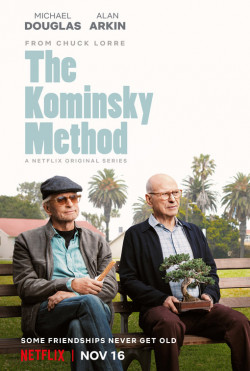 Plakát filmu  / The Kominsky Method