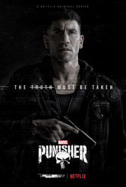 The Punisher - 2017