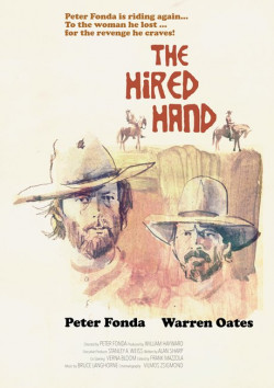 The Hired Hand - 1971