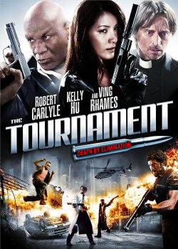 The Tournament - 2009