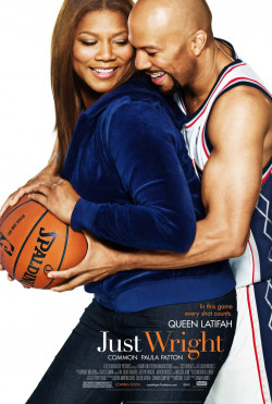 Just Wright - 2010