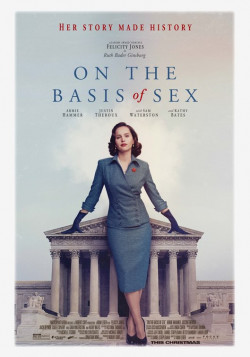On the Basis of Sex - 2018