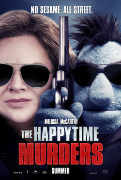 The Happytime Murders - 2018