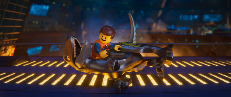 Fotografie z filmu LEGO® příběh 2 / The Lego Movie 2: The Second Part