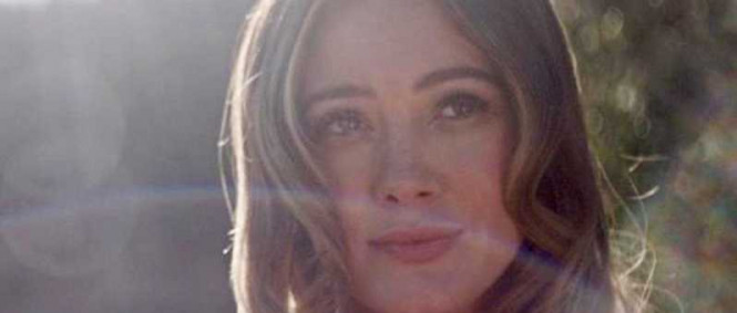 Hilary Duff je Sharon Tate v traileru The Haunting of Sharon Tate