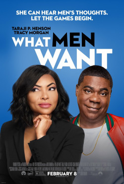 What Men Want - 2019