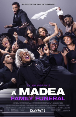 A Madea Family Funeral - 2019