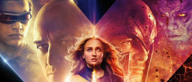 X-Men: Dark Phoenix v novém traileru