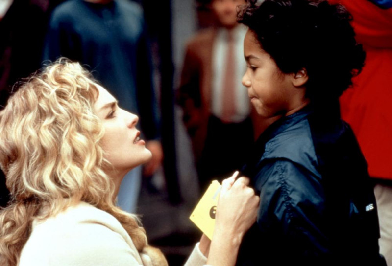 Sharon Stone ve filmu  / Gloria