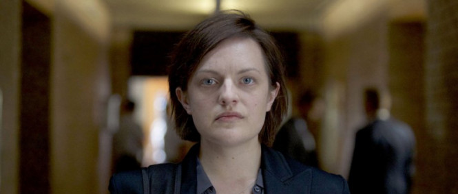 Elisabeth Moss míří do hororu The Invisible Man