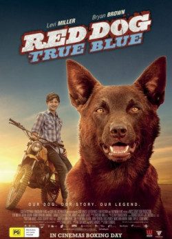 Red Dog: True Blue - 2016