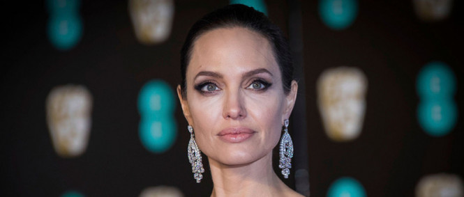 Angelina Jolie bude v The Eternals