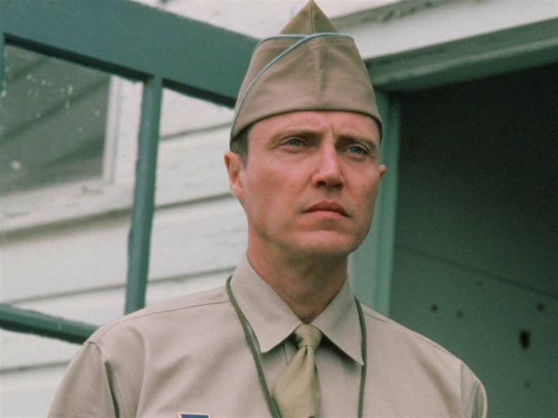 Christopher Walken ve filmu Biloxi Blues / Biloxi Blues