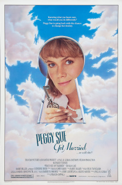 Peggy Sue Got Married - 1986