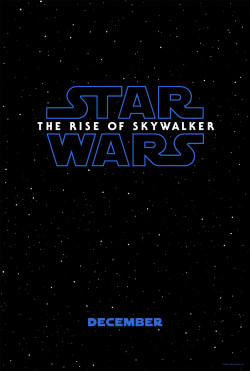 Star Wars: The Rise of Skywalker - 2019