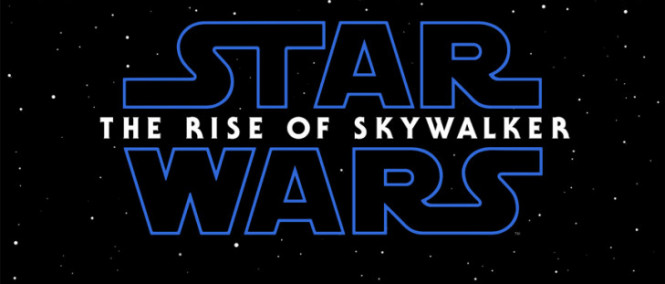Star Wars: The Rise of Skywalker: první teaser